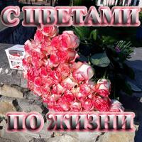 где купить цветы в Запорожье к празднику